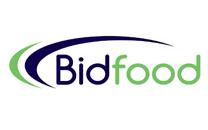 Logo Bidfood